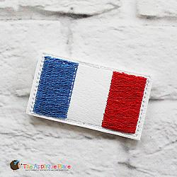 Feltie - France Flag