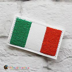 Feltie - Ireland Flag