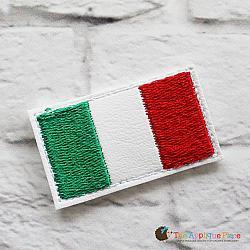 Feltie - Italy Flag