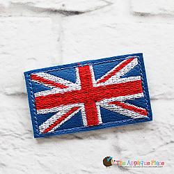 Feltie - United Kingdom Flag