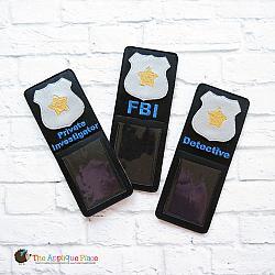 ITH - Flip Badges