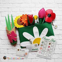 ITH - Florist Set