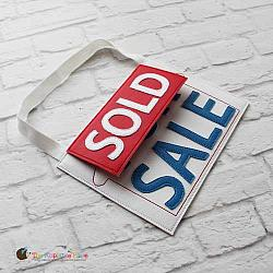 ITH - For Sale/Sold Sign