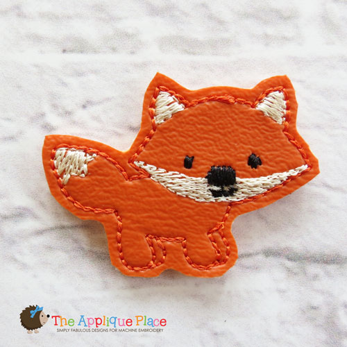 Feltie - Fox