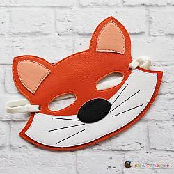 Mask - Fox