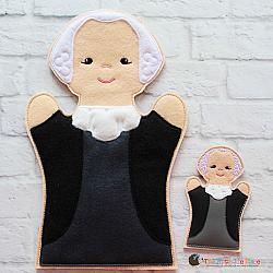 Puppet - George Washington