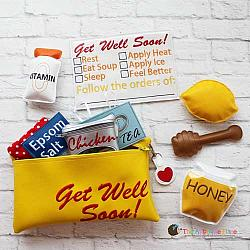 ITH - Get Well Soon Set