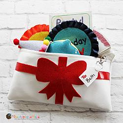 ITH - Gift Bag and Tag