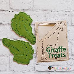 ITH - Giraffe Treats