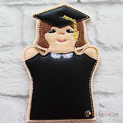 Puppet - Graduate Girl