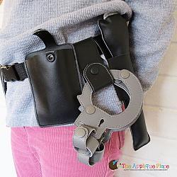 ITH - Handcuffs