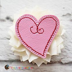Feltie - Heart