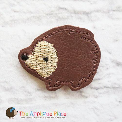 Feltie - Hedgehog