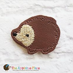Feltie - Hedgehog