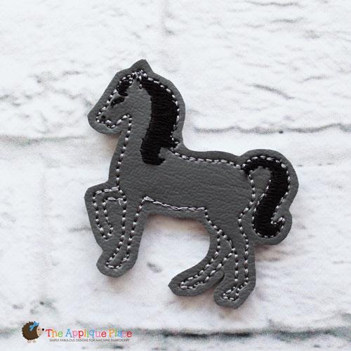 Feltie - Horse 1