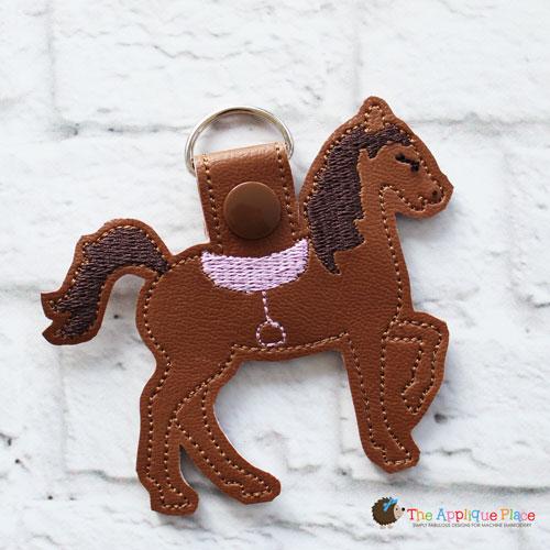 Key Fob - Horse 3. Catalog   Key Fob - Horse 3 cdf769d59