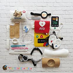 ITH - Hospital Set