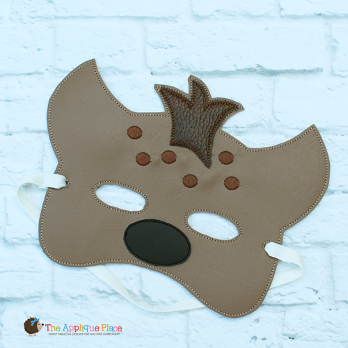 Mask - Hyena