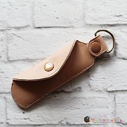 Key Fob - Bandage Case - Version 2 (Snap Tab)