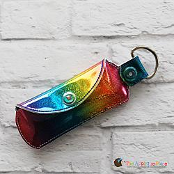 Key Fob - Gum Case - Version 1 (Snap Tab)