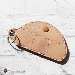 Key Fob - Bandage Case - Version 2 (Eyelet)