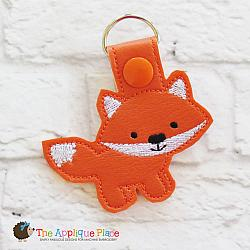 Key Fob - Fox
