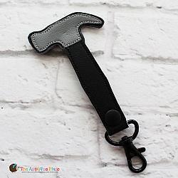 Key Fob - Hammer