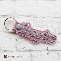 Key Fob - Inspire
