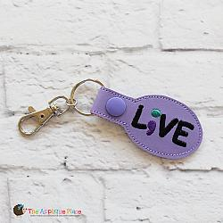 Key Fob - Live