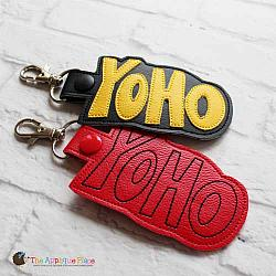 Key Fob - Yoho