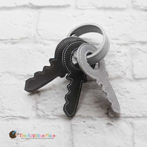 ITH - Key/Key Ring