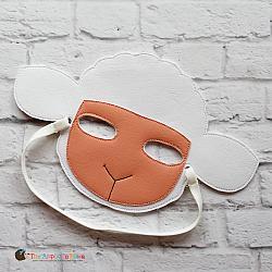 Mask - Lamb