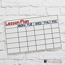 ITH - Lesson Plan
