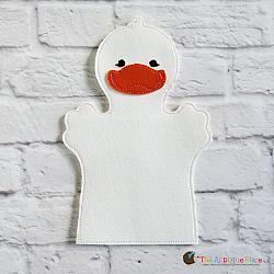 Puppet - Mama Duck