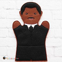 Puppet - Martin Luther King Jr.