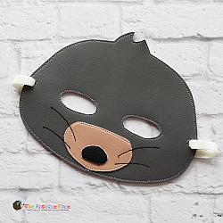 Mask - Mole