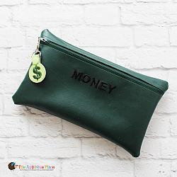 ITH - Money Bag and Bag Tag