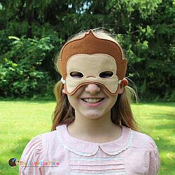Mask - Monkey