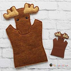Puppet - Moose