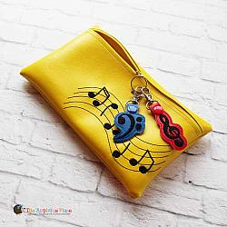 ITH - Music Bag and Bag Tags