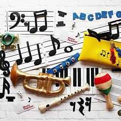 ITH - Music Set