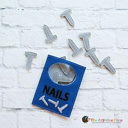 ITH - Nails