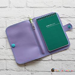 Notebook Case - Original - 6x10