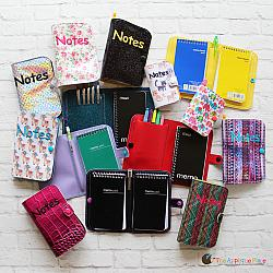 Notebook Case Collection