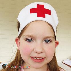 ITH - Nurse Hat