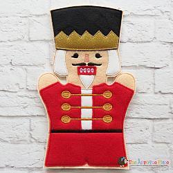 Puppet - Nutcracker