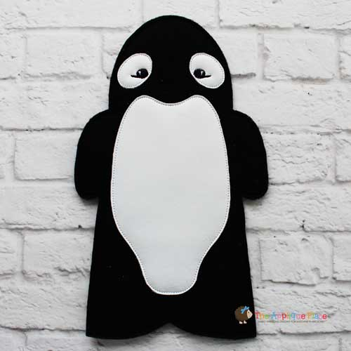 Puppet - Orca