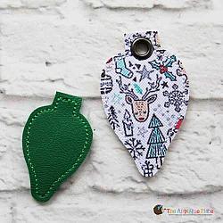 Feltie - Ornament 2
