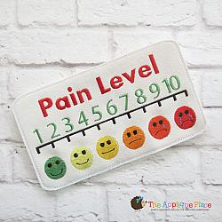 ITH - Pain Level Chart