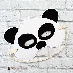 Mask - Panda